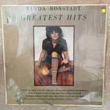 Linda Ronstadt - Greatest Hits - Vinyl LP Record - Opened  - Good+ Quality (G+) - C-Plan Audio