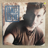 James Reyne -  Vinyl LP Record - Opened  - Very-Good Quality (VG) - C-Plan Audio