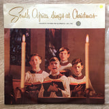 South Africa Sings at Christmas ‎- Vinyl LP Record - Opened  - Very-Good+ Quality (VG+) - C-Plan Audio