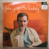 John Gary - So Tenderly  ‎- Vinyl LP Record - Opened  - Very-Good+ Quality (VG+) - C-Plan Audio