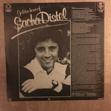Golden Hour Of Sacha Distel - Vinyl LP Record - Opened  - Very-Good+ Quality (VG+)
