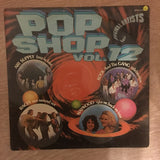 Pop Shop Vol 12 - Vinyl LP Record - Opened  - Very-Good Quality (VG) - C-Plan Audio