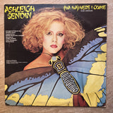 Ashleigh Sendin – Ha Ha Ha Here I Come -  Vinyl Record - Very-Good+ Quality (VG+)