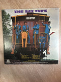 The Box Tops  - Non Stop - Vinyl LP Record - Opened  - Very-Good+ Quality (VG+) - C-Plan Audio