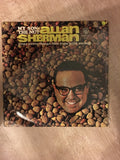 Allan Sherman - My Son the Nut - Vinyl LP Record - Opened  - Very-Good+ Quality (VG+)
