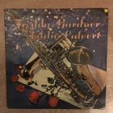 Freddy Gardner & Eddie Calvert - Vinyl LP Record - Opened  - Good+ Quality (G+)