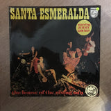 Santa Esmeralda Starring Leroy Gomez- The House Of The Rising Sun -  Vinyl LP Record - Opened  - Very-Good Quality (VG) - C-Plan Audio