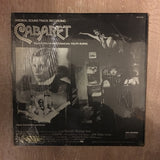 Cabaret - Original Soundtrack Recording -  Vinyl LP Record - Opened  - Very-Good+ Quality (VG+)