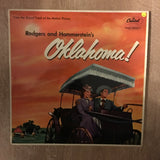Rodgers And Hammerstein ‎– Oklahoma - Vinyl LP - Opened  - Very-Good+ Quality (VG+)
