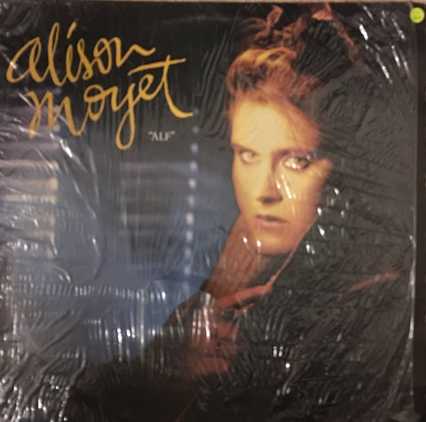 Alison Moyet - Alf  - Vinyl LP - Opened  - Very-Good+ Quality (VG+)