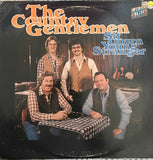 The Country Gentlemen - Sit Down Young Stranger - Vinyl LP Record - Opened  - Very-Good+ Quality (VG+) - C-Plan Audio