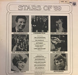 Stars of '69 - Vinyl LP Record - Opened  - Good Quality (G) - C-Plan Audio