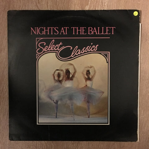 Select Classics - Night At The Ballet -  - Vinyl LP Record - Opened  - Very-Good- Quality (VG-)
