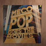 Meco ‎– Pop Goes The Movies - Vinyl LP - Opened  - Very-Good+ Quality (VG+) - C-Plan Audio