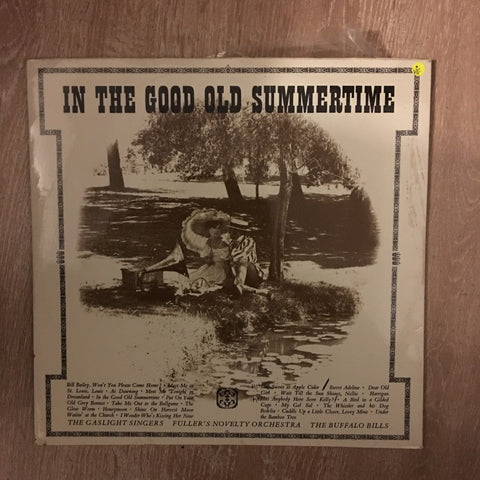 In The Good Old Summertime - Vinyl LP Record - Opened  - Very Good Quality (VG)