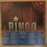 Ringo Starr - Ringo  - Vinyl LP - Opened  - Very-Good+ Quality (VG+) - C-Plan Audio