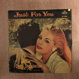 Cyril Stapleton And His Orchestra  ‎– Just For You- Vinyl LP Record - Opened  - Good+ Quality (G+)