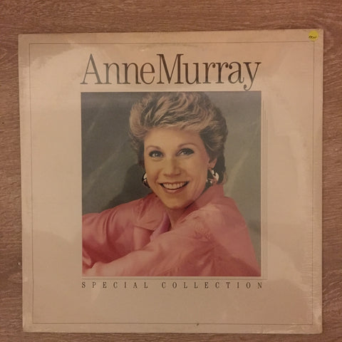 Anne Murray - Special Collection - Vinyl LP - Sealed