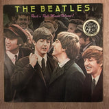 Beatles - Rock 'n Roll Music Volume 1 - Vinyl LP Record - Opened  - Very-Good+ Quality (VG+)