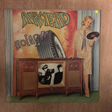 Airhead - Boing  -Vinyl LP Opened - Near Mint Condition (NM)