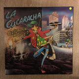 Tequilatronix & MC Dizzy D. ‎– La Cucaracha - Vinyl LP Opened -  Mint Condition (M) (Vinyl Specials) - C-Plan Audio