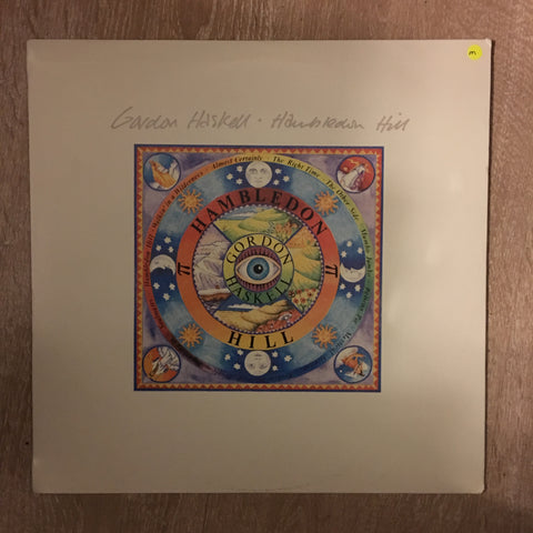 Gordon Haskell - Hambledon Hill  - Vinyl LP Opened - Near Mint Condition (NM)