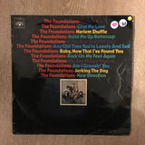 The Foundations ‎– The Foundations - Vinyl LP Record - Opened  - Very-Good- Quality (VG-) (Vinyl Specials) - C-Plan Audio