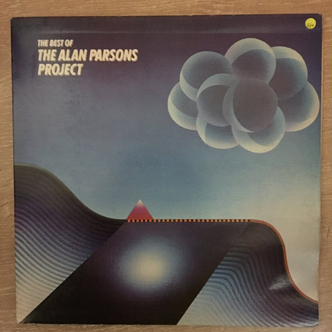 Alan Parsons - The Best of the Alan Parsons Project - Vinyl LP Record - Opened  - Very-Good+ Quality (VG+) - C-Plan Audio