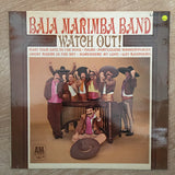 Baja Marimba Band ‎– Watch Out! - Vinyl LP Record - Opened  - Very-Good+ Quality (VG+)