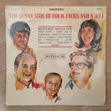 The Sunny Side Of Four Jacks & A Jill   - Vinyl LP Record - Opened  - Very-Good- Quality (VG-) - C-Plan Audio