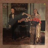 Elly Ameling, Dalton Baldwin ‎– Elly Ameling - Ein Liederabend - Vinyl LP Record - Opened  - Very-Good+ Quality (VG+) - C-Plan Audio