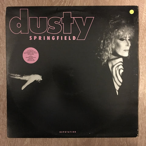 Dusty Springfield  - Vinyl LP Record - Opened  - Very-Good+ Quality (VG+)