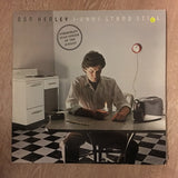 Don Henley - I Can't Stand Still -  Vinyl LP Record - Opened  - Very-Good Quality (VG) - C-Plan Audio