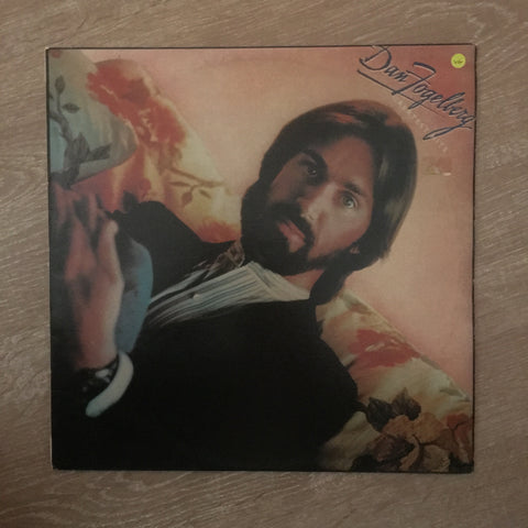 Dan Fogelberg - Greatest Hits -  Vinyl LP Record - Opened  - Very-Good Quality (VG)