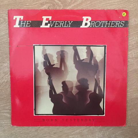 The Everly Brothers - Vinyl LP Record - Opened  - Very-Good+ Quality (VG+) - C-Plan Audio