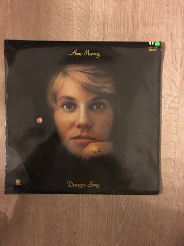 Anne Murray - Danny's Song - Vinyl LP Record - Opened  - Very-Good Quality (VG)