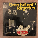 Goon But Not Forgotten - Vinyl LP Record - Opened  - Very-Good Quality (VG) - C-Plan Audio