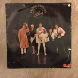 Golden Earring - Contraband - Vinyl LP Record - Opened  - Very-Good Quality (VG) - C-Plan Audio