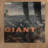 Giant ‎– Last Of The Runaways - Vinyl LP - Opened  - Very-Good+ Quality (VG+) - C-Plan Audio