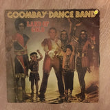 Goombay Dance Band - Land Of Gold -  Vinyl LP Record - Opened  - Very-Good- Quality (VG-) - C-Plan Audio