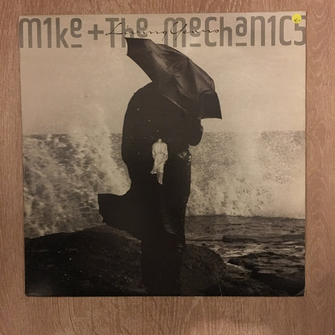 Mike & The Mechanics ‎– Living Years - Vinyl LP - Opened  - Very-Good+ Quality (VG+)