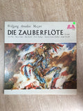 Mozart – Die Zauberflote - Lisa Otto... ‎Excerpts - Vinyl LP Record - Opened  - Very-Good Quality (VG) - C-Plan Audio
