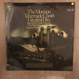 The Mormon Tabernacle Choir ‎– The Mormon Tabernacle Choir's Greatest Hits, Vol. II - Vinyl LP - Opened  - Very-Good+ Quality (VG+) - C-Plan Audio