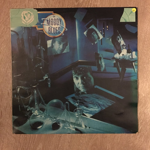 The Moody Blues - Vinyl LP Record - Opened  - Very-Good+ Quality (VG+) - C-Plan Audio