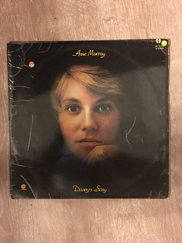 Anne Murray - Danny's Song  - Vinyl LP Record - Opened  - Very-Good- Quality (VG-)