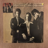 McGuinn, Clark & Hillman - Vinyl LP Record  - Opened  - Very-Good+ Quality (VG+) - C-Plan Audio