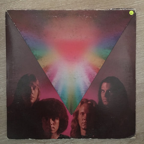 Ambrosia  - VinylLP - Opened - Very-Good+ Quality (VG+) - C-Plan Audio