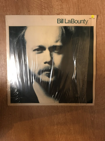 Bill La Bounty (LaBounty) - Vinyl LP Record - Opened  - Very-Good Quality (VG)