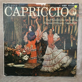 Capriccio - Philadelphia Orchestra - Eugene Ormandy - Vinyl LP Record - Opened  - Very-Good Quality (VG)