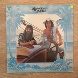 Loggins And Messina ‎– Full Sail -  Vinyl LP Record - Opened  - Very-Good+ Quality (VG+) - C-Plan Audio